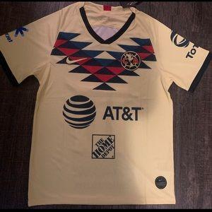 America jersey